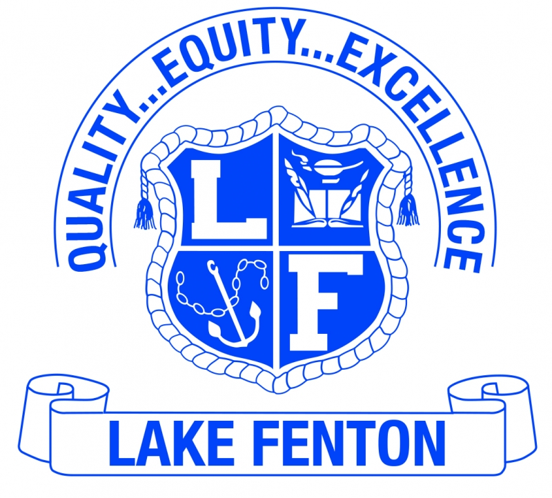 Lake Fenton School