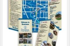 Fenton Map