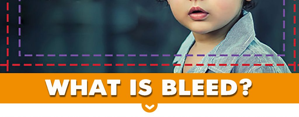 What Is Bleed